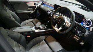2021 Mercedes-Benz A-Class W177 801+051MY A35 AMG SPEEDSHIFT DCT 4MATIC Grey 7 Speed