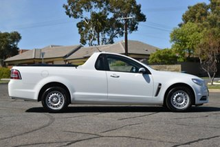 2014 Holden Ute VF MY15 Ute White 6 Speed Sports Automatic Utility