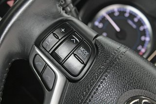 2018 Toyota Kluger GSU50R GXL (4x2) Grey 8 Speed Automatic Wagon