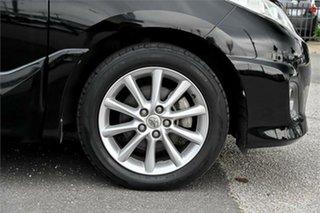 2010 Toyota Estima ACR50W Black.
