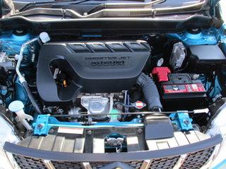 2016 Suzuki Vitara LY S Turbo 2WD Turquoise 6 Speed Sports Automatic Wagon