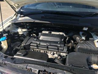 2009 Kia Sportage KM2 MY10 LX 5 Speed Manual Wagon