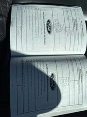 2012 Ford Territory SZ Titanium Seq Sport Shift Bronze 6 Speed Sports Automatic Wagon