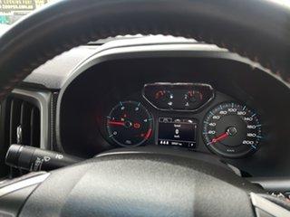 2019 Holden Special Vehicles Colorado RG MY20 SportsCat Pickup Crew Cab SV Orange/270420 6 Speed
