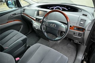 2010 Toyota Estima ACR50W Black