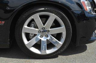 2012 Chrysler 300 MY12 SRT8 Black 5 Speed Automatic Sedan