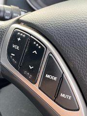 2012 Hyundai i30 GD Active Sky Blue 6 Speed Manual Hatchback
