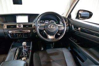 2017 Lexus GS200T ARL10R MY17 Luxury Silver 8 Speed Automatic Sedan