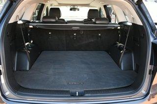 2015 Kia Sorento UM Platinum (4x4) Grey 6 Speed Automatic Wagon