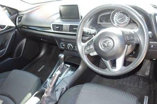 2013 Mazda 3 BM5478 Maxx SKYACTIV-Drive Red 6 Speed Sports Automatic Hatchback