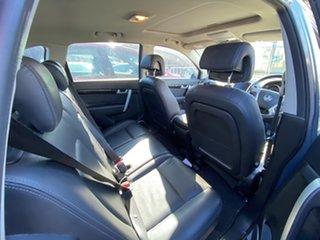 2014 Holden Captiva CG MY14 7 AWD LTZ Grey Metallic 6 Speed Sports Automatic Wagon