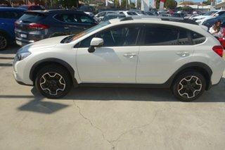 2014 Subaru XV G4X MY14 2.0i-S Lineartronic AWD White 6 Speed Constant Variable Wagon