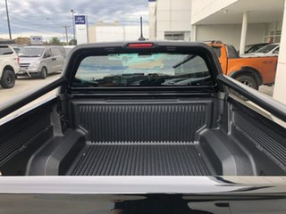 2021 Ford Ranger PX MkIII 2021.75MY FX4 Black 6 Speed Sports Automatic Double Cab Pick Up
