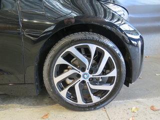 2017 BMW i3 IO1 MY18 94Ah Black 1 Speed Automatic Hatchback