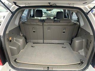 2006 Hyundai Tucson City White 4 Speed Auto Selectronic Wagon