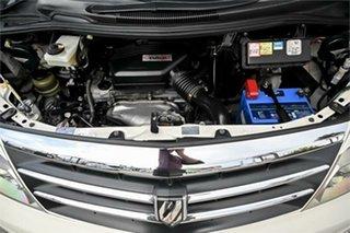 2006 Toyota Alphard Pearl Automatic
