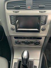 2014 Volkswagen Golf VII MY15 90TSI DSG Tungsten Silver 7 Speed Sports Automatic Dual Clutch