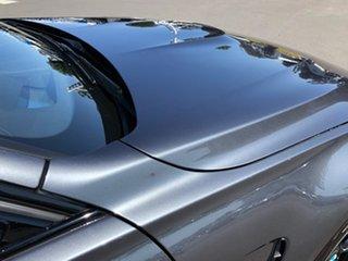 2018 BMW M3 F80 LCI M-DCT Grey 7 Speed Sports Automatic Dual Clutch Sedan