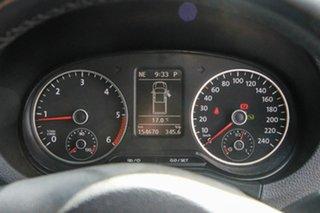 2014 Volkswagen Amarok 2H MY15 TDI420 4Motion Perm Highline Black 8 Speed Automatic Utility