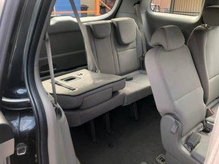 2017 Kia Carnival YP MY18 S Grey 6 Speed Sports Automatic Wagon