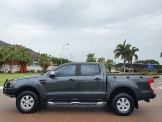 2015 Ford Ranger PX XLS Double Cab Metro 6 Speed Sports Automatic Utility