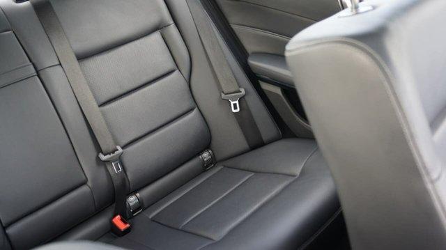 Used Mercedes-Benz E-Class W212 806MY E200 7G-Tronic + South Melbourne, 2015 Mercedes-Benz E-Class W212 806MY E200 7G-Tronic + White 7 Speed Sports Automatic Sedan