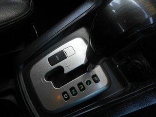 2008 Holden Captiva CG MY09 LX AWD Maroon 5 Speed Sports Automatic Wagon