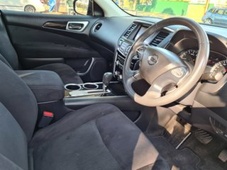 2016 Nissan Pathfinder R52 MY15 ST X-tronic 2WD Grey 1 Speed Constant Variable Wagon