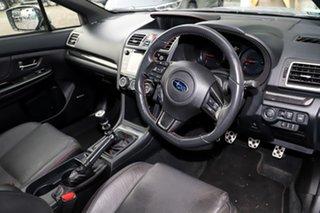 2017 Subaru WRX V1 MY17 Premium AWD Silver 6 Speed Manual Sedan