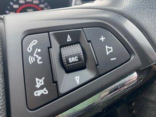 2016 Holden Commodore VF II MY16 SV6 Grey 6 Speed Sports Automatic Sedan