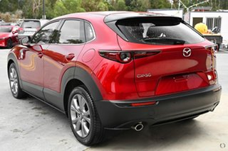 2021 Mazda CX-30 DM2W7A G20 SKYACTIV-Drive Touring Red 6 Speed Sports Automatic Wagon