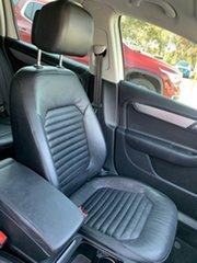 2012 Volkswagen Passat Type 3C MY12.5 125TDI DSG Highline White 6 Speed Sports Automatic Dual Clutch