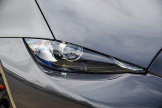 2018 Mazda MX-5 ND Limited Edition RF SKYACTIV-MT Grey 6 Speed Manual Targa