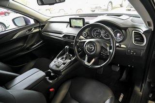 2019 Mazda CX-9 TC Touring SKYACTIV-Drive i-ACTIV AWD Grey 6 Speed Sports Automatic Wagon