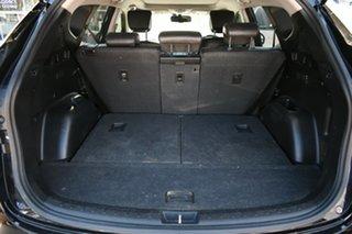 2014 Hyundai Santa Fe DM Highlander CRDi (4x4) Black 6 Speed Automatic Wagon