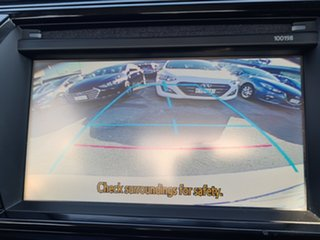 2013 Toyota Corolla ZRE152R Ascent Silver 4 Speed Automatic Sedan