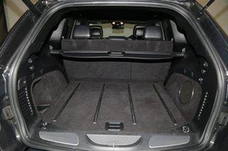 2014 Jeep Grand Cherokee WK MY15 SRT Grey 8 Speed Sports Automatic Wagon