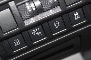 2021 Subaru XV G5X MY21 2.0i Premium Lineartronic AWD Dark Blue 7 Speed Constant Variable Wagon