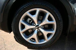2015 Kia Sorento UM Platinum (4x4) Grey 6 Speed Automatic Wagon.