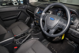 2020 Ford Ranger PX MkIII 2020.25MY XL Hi-Rider White 6 Speed Sports Automatic Double Cab Pick Up.