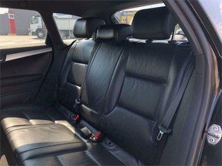 2010 Audi A3 8P TFSI Ambition Black 7 Speed Sports Automatic Dual Clutch Hatchback