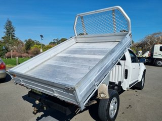 2013 Holden Colorado RG MY14 LX (4x2) 6 Speed Automatic Cab Chassis.