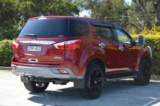 2018 Isuzu MU-X MY18 LS-U Rev-Tronic Red 6 Speed Sports Automatic Wagon