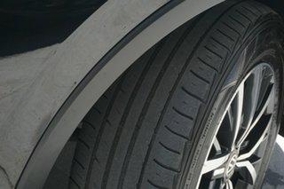 2017 Volkswagen Tiguan 5N MY17 132TSI DSG 4MOTION Comfortline Black 7 Speed
