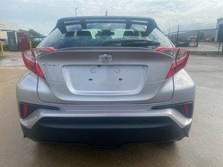 2019 Toyota C-HR NGX10R S-CVT 2WD Silver/170519 7 Speed Constant Variable Wagon