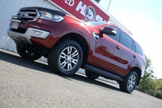2015 Ford Everest UA Trend 6 Speed Sports Automatic SUV.