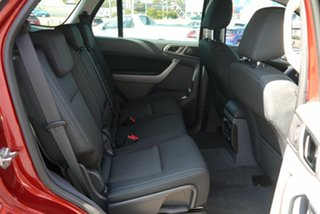 2015 Ford Everest UA Trend 6 Speed Sports Automatic SUV