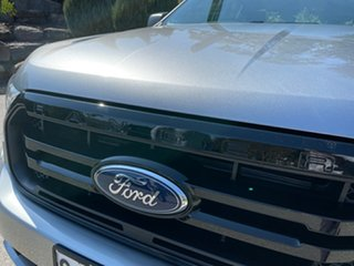 2019 Ford Ranger PX MkIII 2019.75MY Sport Aluminium 6 Speed Sports Automatic Double Cab Pick Up