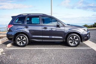 2017 Subaru Forester S4 MY17 2.5i-S CVT AWD Grey 6 Speed Constant Variable Wagon.