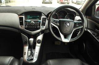 2010 Holden Cruze JG CDX 6 Speed Sports Automatic Sedan